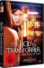 The Body Transformer - Sie liebt dich zu Tode! (2015)