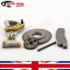 Oil Pump Chain kit Crank Sprocket for Audi A4 A6 VW Passat 2.0TDI 03G115124D AMM