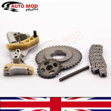 New For Audi A4 A6 VW Passat 2.0 TDI 16V BLB Oil Pump Chain Tensioner Kit