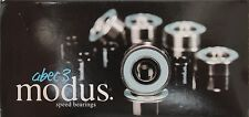 MODUS - Bearings - Abec 3 incl. Spacer Skate Longboard