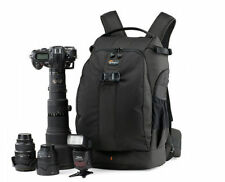 Lowepro Flipside 500 AW Digital SLR Camera Bag Backpack & All Weather Cover