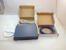 Zhone ZRG-800 / 810-03363-01 Residential B-Pon Gateway Indoor, New