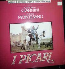 I Picari - col. sonora Giannini Montesano- LP SIGILLATO