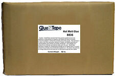 EVA Hot Melt Glue Pellets Good for Foam-to-Foam and Assembly (19 lbs)
