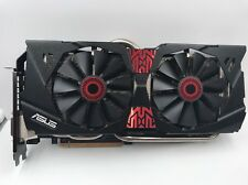 ASUS STRIX GeForce GTX 980 Overclocked 4 GB DDR5 Video Card