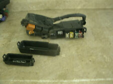 """97 TOYOTA AVALON FUSE BLOCK WITH RELAY ASSEEMBLY  WITH 6"""" OF WIRE"""