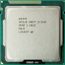 Intel Core i5 2500 3.30GHz - CPU -Turbo 3.7Ghz- Socket 1155 - ENVIO DESDE ESPAÑA