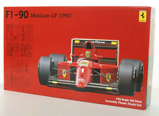 Fujimi GP08 F1 Ferrari F1-90 1990 Mexican GP 1/20 Scale Kit
