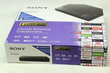 New Other SONY BDP-S6500 3D Smart Blu-ray DVD Player WiFi