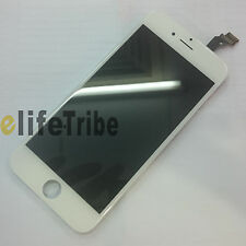 "Replacement LCD Display Screen+ Touch Digitizer Assembly for 4.7"" iPhone 6 White"