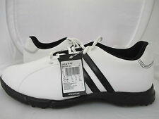Adidas Golflite Mens Golf TRAINERS  UK 8.5 US 9 EUR 42.2/3 REF  947