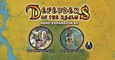 Defenders of the Realm: Hero Expansion #4 (unpainted)