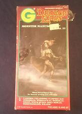 Dragon Lords Monster Manuscript Vol.XI  1511 Grenadier (1986) (C11B4)