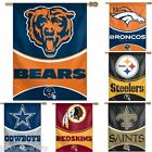 NFL Teams - Vertical House Banner Flag - 27'' x 37''