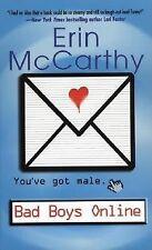 Bad Boys Online by Erin McCarthy