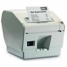 Star Micronics 39442210 TSP700II TSP743IIC GRY POS Thermal Label Printer