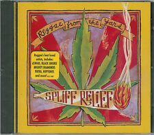 Various – cône relief-le reggae from the yard/NEUF, new, sealed 1994er CD!