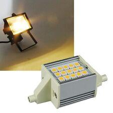 """LED R7s Leuchtmittel 78mm 230V """"HT19268"""" 280lm EEK:A+ Fluter/ Halogenstab Ersatz"""