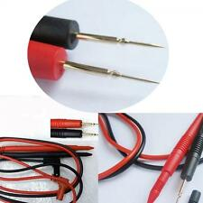 Universal High Quality Multimeter Meter Test Leads Probe Digital Pin