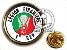 ..:: Pin's ::.. LEGION ETRANGERE 1er REP - régiment étranger Parachutiste TAP