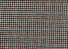 1670/39 Scozzese Tweed Tessuto 100% Lana Prodotta In Scozia Al Metro