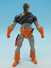 DC Universe Infinite Heroes Crisis: Deathstroke - Variant Chainmail (75 Years) 4