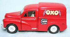 Saico -1 / 26 Morris Minor coche no.dp 5031 Promocional Modelo para Oxo