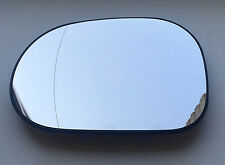 MERCEDES ML W163 1998-2001 LEFT side Heated Door Mirror Glass Backing Plate