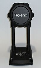 Roland KD-9 V-Drum Kick  Drum Trigger / Mesh / Cloth Head