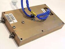 Ionica 9cm 3.4ghz 15w AMPLIFICATORE RF Modulo PA PROSCIUTTO progetto fcd1b