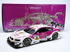 MINICHAMPS 1/18 BMW M3 DTM - 2012 100122215