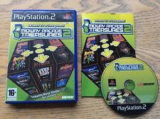 Midway Arcade Treasures 2 Ps2 Game! Complete! Look In The Shop!