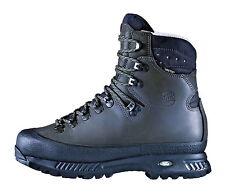 New Hanwag Mountain shoes:Alaska GTX Men Size 12,5 (48) ash