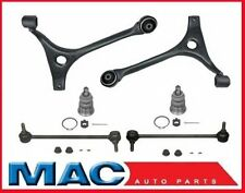 Pro Date 05/13/98 to 07 Taurus (2) Lower Control Arm & Ball Joint & Links 6pc