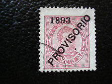 PORTUGAL - timbre yvert et tellier n° 90 obl (A21) stamp