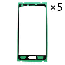 5×For Samsung GALAXY A7 LCD Touch Screen Frame Repair Adhesive Sticker Tape