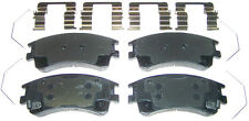 Mazda6 New Factory Front Brake Pads With Hardware 2003 To 2005