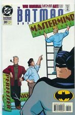 BATMAN ADVENTURES #30 VOL. 1 VF/NM