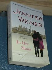 In Her Shoes by Jennifer Weiner *FREE SHIPPING* 9780743418201