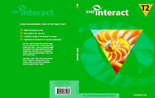 SMP Interact Book T2 (SMP Interact Key Stage 3), School Mathematics Project, Ver