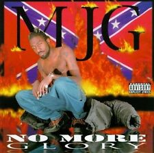 M.J.G.: No More Glory Explicit Lyrics Audio Cassette