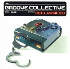 Declassified by Groove Collective (CD, Jul-1999, Shanachie Records)
