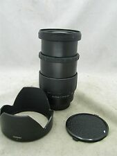 Tamron AF Aspherical LD 28-200mm f3.8-5.6 IF For Canon EOS With Hood