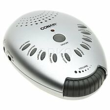 NEW CONAIR Sleep Therapy Sound Machine White noise SU1W