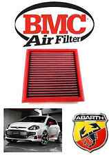 BMC FILTRO ARIA SPORTIVO FILTER ABARTH PUNTO EVO 1.4 TURBO MULTIAIR 12 13 14 15