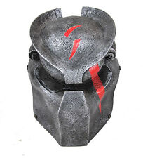 Paintball Airsoft Full Face Protection Alien Vs Predator Mask Cosplay Prop A0452