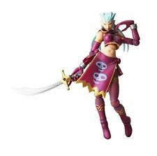 NEW Revoltech SFO No.006 STREET FIGHTER Mei Chaofeng Figure KAIYODO Japan