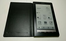 Sony PRS900 E-Reader Daily Edition Black