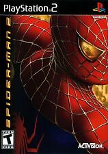 Spider-Man 2 Greatest Hits - Playstation 2 Game Complete