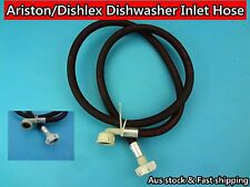 Ariston/Dishlex/Simpson Dishwasher Spare Parts Inlet Hose Replacement (DA21)Used